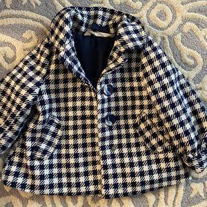 2T toddler girl jacket